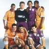 The Magnificent Seven: Sporty TV shows