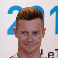 Trentin wins fourth stage, Nicolas Roche still third at Vuelta
