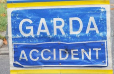 Man (23) killed after car crashes into wall early this morning