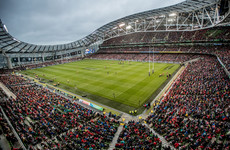 Dublin's Aviva Stadium beats off competition to stage inaugural Pro14 final