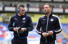 Chelsea close in on Leicester pair Vardy and Drinkwater plus today's transfer gossip