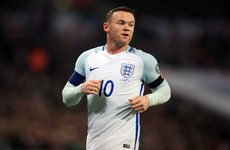 After 53 goals and 119 caps, Wayne Rooney has retired from international football