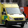 92 on-duty ambulances involved in road 'incidents' so far this year
