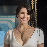 Gemma Arterton was filmed at the gym so that producers could make sure she was losing weight ahead of a role