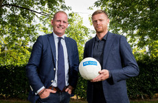 RTÉ secure broadcast rights for Ireland qualifiers for Euro 2020 and World Cup 2022