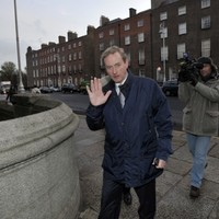 Opposition criticise Taoiseach for spending €30,000 on photography