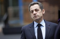 Sarkozy to announce re-election bid today