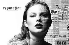 Taylor Swift has *finally* released details of her new album and everyone is losing the head