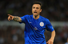 Berbatov joins a couple of old friends from Man United at Indian Super League club