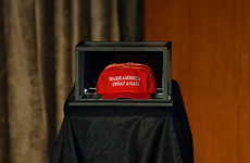 Canadian judge in misconduct hearing for wearing 'Make America Great Again' hat in court