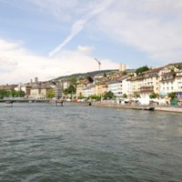 The most expensive city in the world? That would be Zurich