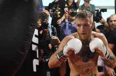 Dana White: McGregor will become the biggest star on earth this weekend