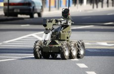 Army bomb squad deals with viable IED in Tallaght