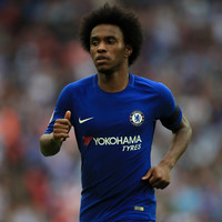 Willian on Barcelona's radar, Spurs near deal for PSG defender and today's transfer gossip