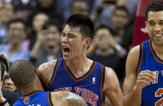 Linsanity invades Canada as Knicks sink Raptors