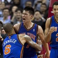 Linsanity invades Canada as Knicks sink Raptors