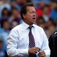 Curbishley top of Wolves' three-man shortlist