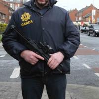 Gardaí investigating rural burglaries carry out raids in Dublin