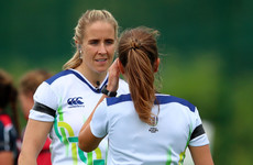Former Ireland back row Joy Neville named to referee World Cup final