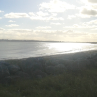 Do not swim notice issued for two Dublin beaches due to high levels of sewage