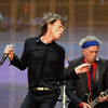 The Rolling Stones' one-time chef has crowdfunded a Kilkenny burger joint