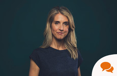'I was 41 and I couldn't see myself doing an ad agency job into my 50s'