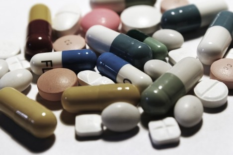 Exports of pharmaceuticals were up by 11 per cent in the months of January through November, new CSO figures show.