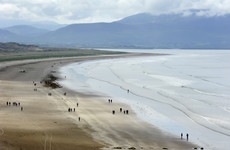 How one of Ireland's tourist hotspots manages its influx of visitors every year
