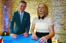 'I'm in a privileged position': Claire Byrne and Ryan Tubridy on their salaries and gender balance