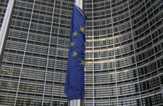 Eurozone economy shrinks for first time since 2009