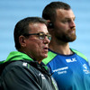 Keane thankful for 'helpful' Lam input as he prepares to face predecessor in the Sportsground