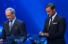 Champions League draw kind to Man United and Liverpool, tough tasks for Celtic and Spurs