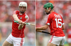 Man-of-the-match winners from last two games are Cork injury concerns for All-Ireland minor final