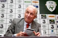 Ireland climb to 20th in FIFA world rankings