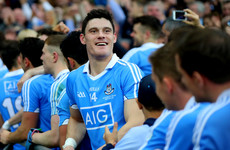 Open Thread: Should Jim Gavin start Diarmuid Connolly against Tyrone on Sunday?
