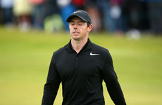 Erratic start to FedEx Cup play-offs for McIlroy as he posts opening round of 73