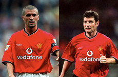 BBC reveal all-time Premier League XI and there's no Roy Keane or Denis Irwin