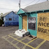 Millions brace themselves as Hurricane Harvey heads towards Texas