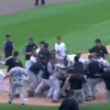 Fiery Yankees-Tigers baseball clash included a fight, 8 ejections, and a fastball to the head
