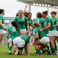 Naoupu on the bench as Ireland aim for seventh on final day of World Cup action
