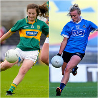 One change each as Dublin and Kerry headline semi-final double-header