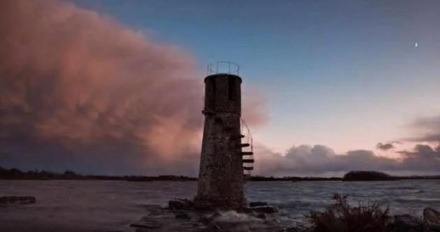 WATCH: Beautiful slideshow of Ireland through the last winter