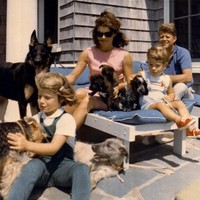 Video: Take Jacqueline Kennedy's tour of the White House