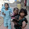 A quarter of the world's children do not have enough to eat - report