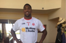 Anthony Joshua to line out for Tyrone and rowing for Game of Thrones - it's tweets of the week
