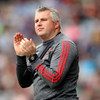 Rochford sticks to his guns as Mayo unchanged for take two with Kerry