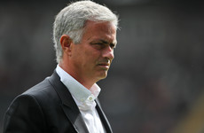 Mourinho wants Ibrahimovic, Lukaku to compete