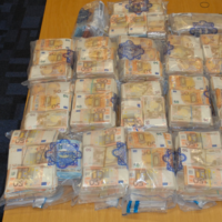 Man in court after gardaí stop car in Carlow and find €1.2 million