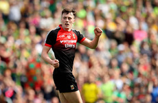 Rochford gets it right as Mayo claim first win over Kerry in 21 years to seal return to All-Ireland final