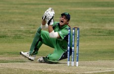 McCann and Sorensen called into Ireland squad for World T20 qualifiers
